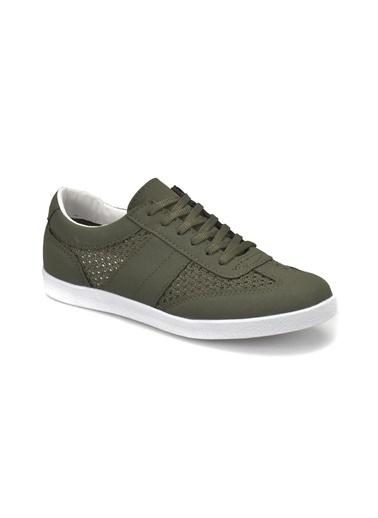 Art Sneakers Haki